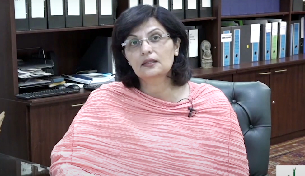 Ehsaas to help achieve dream of largest social safety net in country: Dr. Nishtar