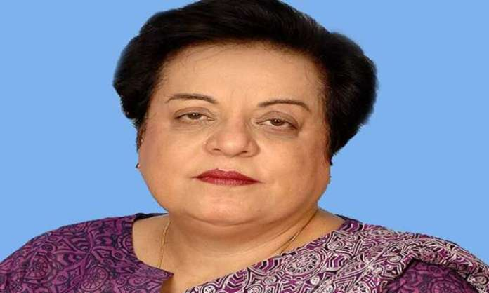 Pakistan stands with Kashmiris till they get right to self-determination: Mazari