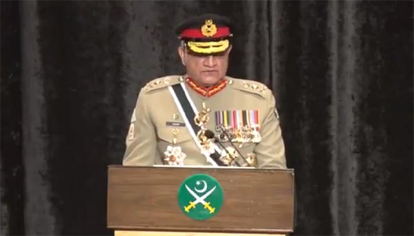Pakistan defeated greater enemy in might in 1965; ever ready to crush enemy designs: COAS