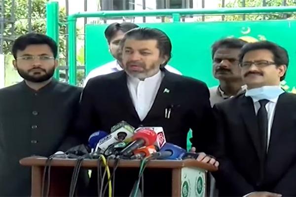 Ali Muhammad asks Nawaz Sharif to return to Pakistan