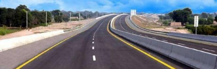 Fazilpur-Taunsa section of Indus Highway rehabilitated