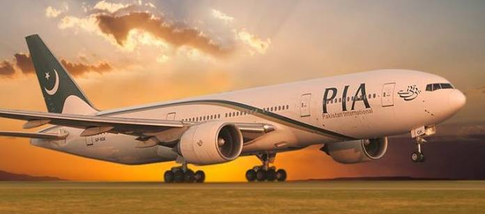 PIA's special flight with 245 Pakistani passengers on board to arrive in Chengdu on Friday