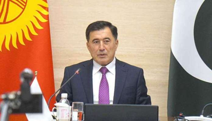 SCO-SG expresses concerns with development in Nagorno-Karabakh conflict zone