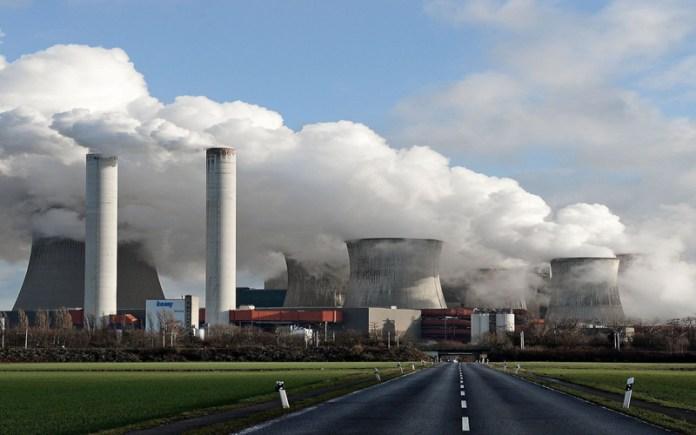 Build-up of greenhouse gases hits new record despite lockdowns: UN report