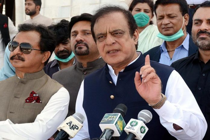 Transparent mechanism pursued in awarding advertisements to newspapers: Shibli Faraz