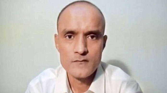 IHC informed about Indian non-seriousness to implement ICJ's decision about Kulbhushan's review petition
