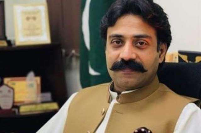 Life of Holy Prophet (PBUH) is role model for all people, Punjab Sports Minister