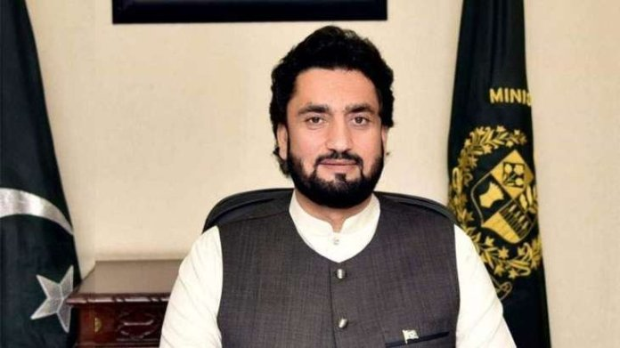 Pakistan, AJK artists to promote Kashmiri culture, heritage, says Shehryar Afridi