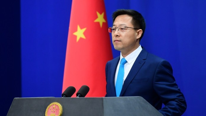 China, Pakistan resolute in promoting CPEC construction: Zhao Lijian