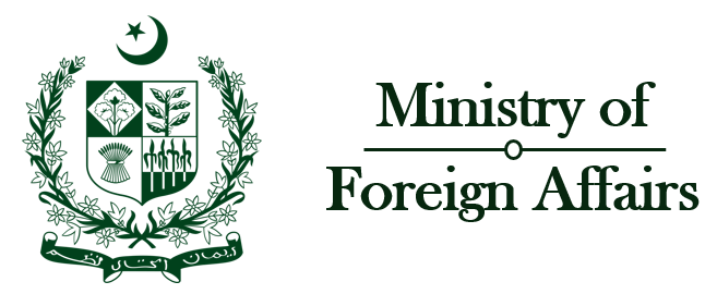 Ministry of Foreign Affairs Pakistan