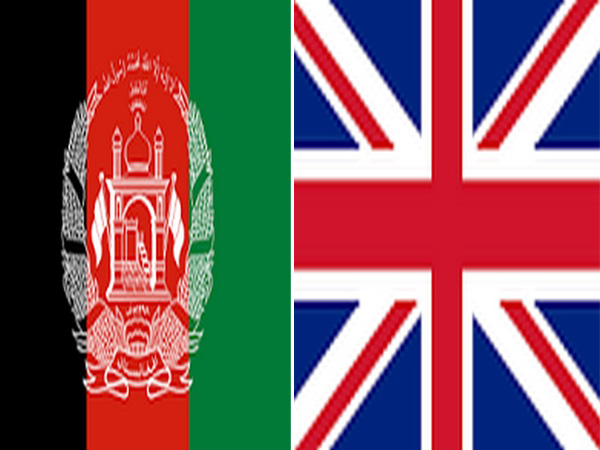 UK pledges £155 mln aid to support peace, stability in Afghanistan