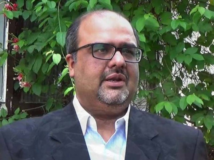 Maryam Nawaz can't go abroad due to corruption cases: Shahzad