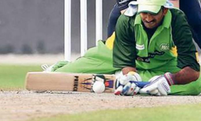 PAF T20 Blind Cricket Cup postponed