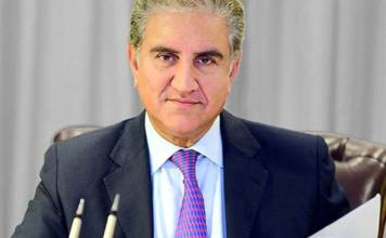 My visit to strengthen UAE, Pakistan ties: FM