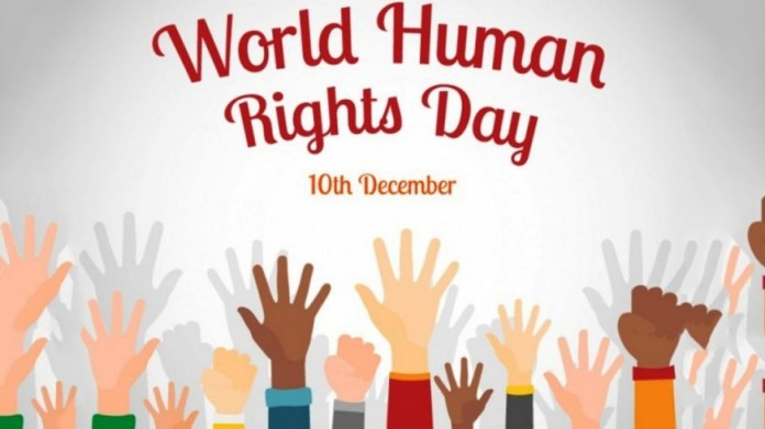 Human Rights day to be marked on December 10