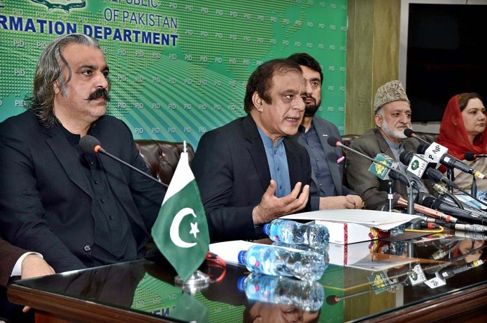 Kashmir Solidarity Day to be marked in befitting manner: Shibli