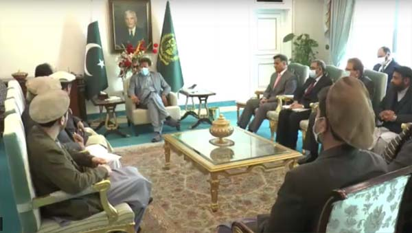 Negotiated political settlement only way forward in Afghanistan: PM