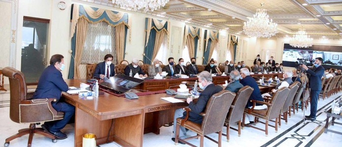 Ensuring food security, promoting agriculture sector foremost priority of present govt: PM