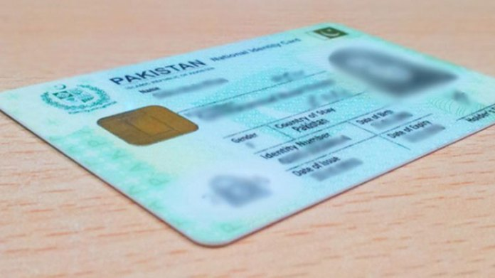 Government to issue smart cards for Afghan refugees under verification exercise