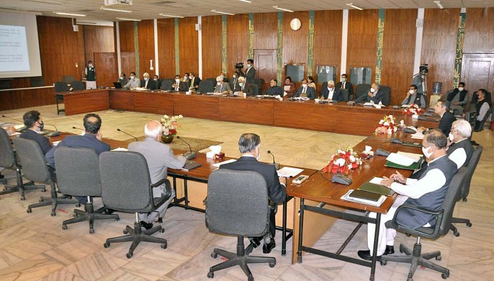 ECC recommends PIACL restructuring plan for onward submission before cabinet