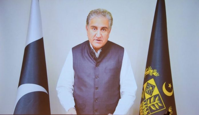 Foreign Minister Shah Mahmood Qureshi Thursday said that Pakistan's Science Diplomacy strategy was aimed at supporting its science and technology landscape, and engage the diaspora to create necessary linkages for international collaboration.