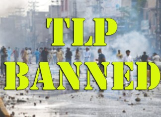 TLP Banned
