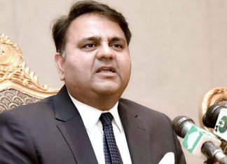 Government believes in negotiations: Fawad