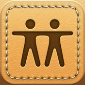 تطبيق Find My Friends