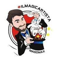 Mago Max animazione & spettacoli