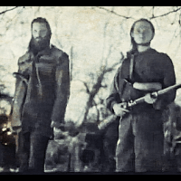 The Devil in Appalachia - The Bloodthirsty Harpe Brothers