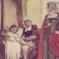 The Ballad of Barbara Allen