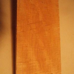 Hard Maple Neck