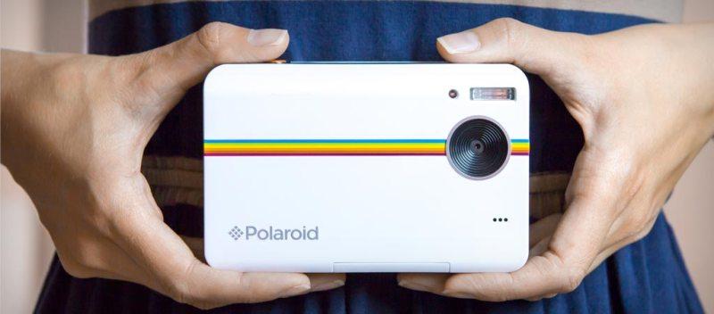 POLAROID-Z2300-le meilleur polaroid