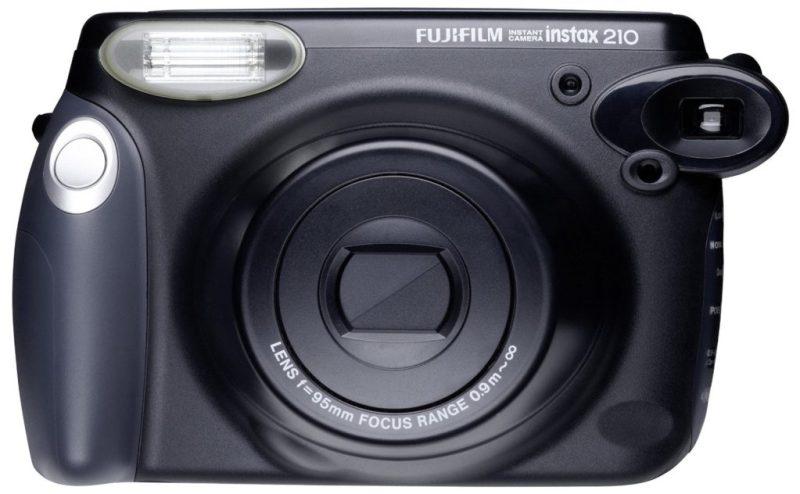 avis Fujifilm Instax 210