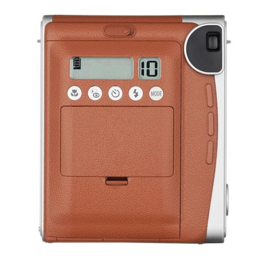 comparatif Fujifilm Instax Mini 90 Neo tableau bord