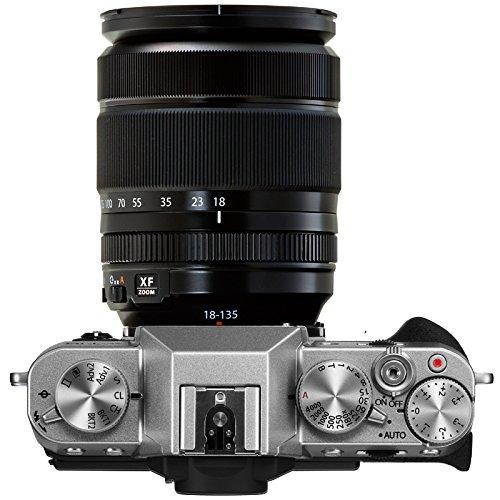 appareil photo fuji