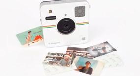 Polaroid Socialmatic : Avis complet et détaillé