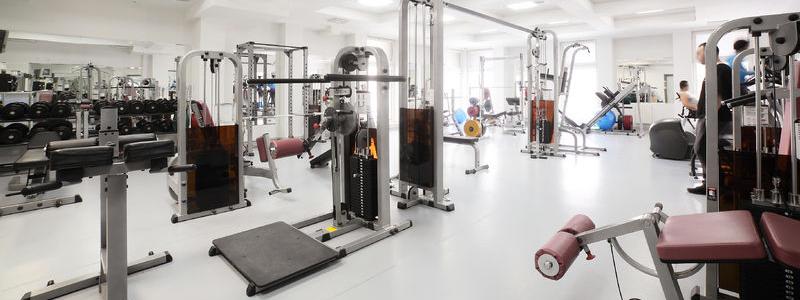 Machine De Sport Professionnel Muscu Maison