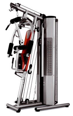 Appareil Musculation Compact Muscu Maison