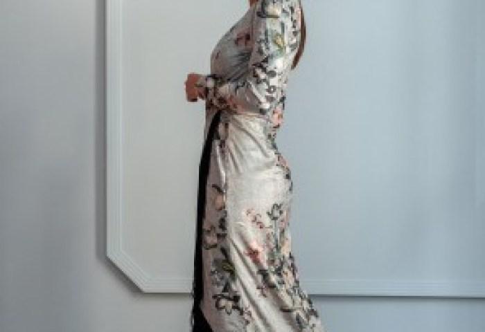 Colección Exclusiva De Vestidos De Fiesta Apparentia Collection