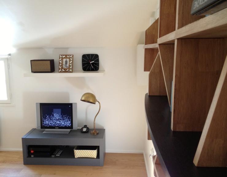 Appartement Meuble Rennes Centre Ville Bretagne Le Canape Bleu