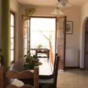 Villa Raffaelli - Sala pranzo