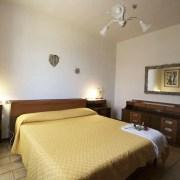 Villa Raffaelli - Camera matrimoniale 1