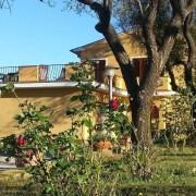 Villa Raffaelli rosa