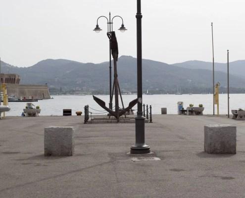Elba Portoferraio ancora