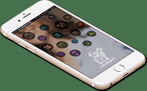 cubejek app