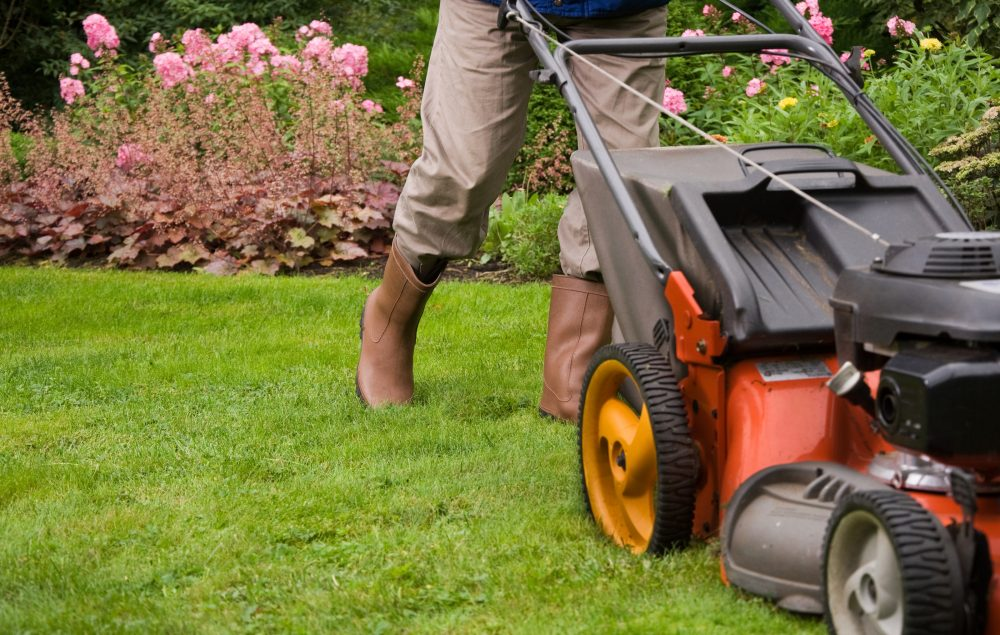 Make the Most of the Uber for Lawn Mowing App
