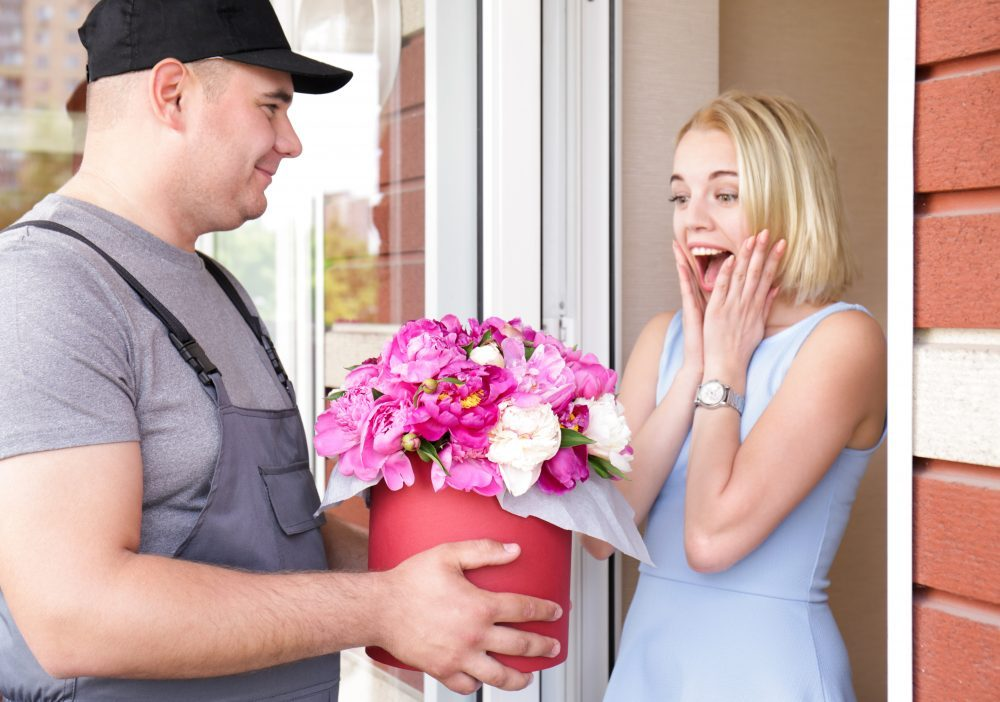 How to Keep your Flowers Fresh During Delivery?