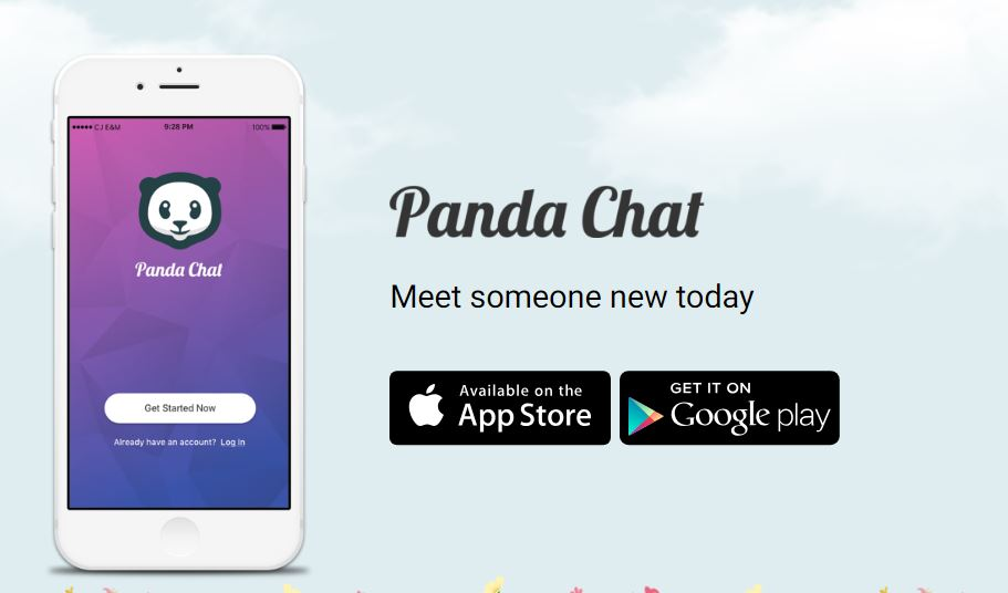 Augmented Reality is a part of Chatting now with PANDA