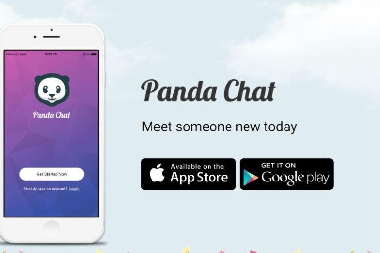 panda chat app